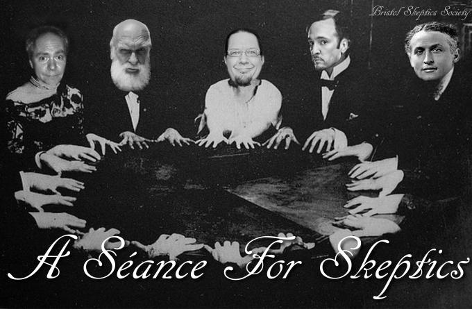 skepticseance