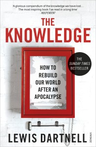 The Knowledge UK paperback