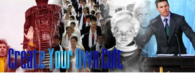 Create a Cult